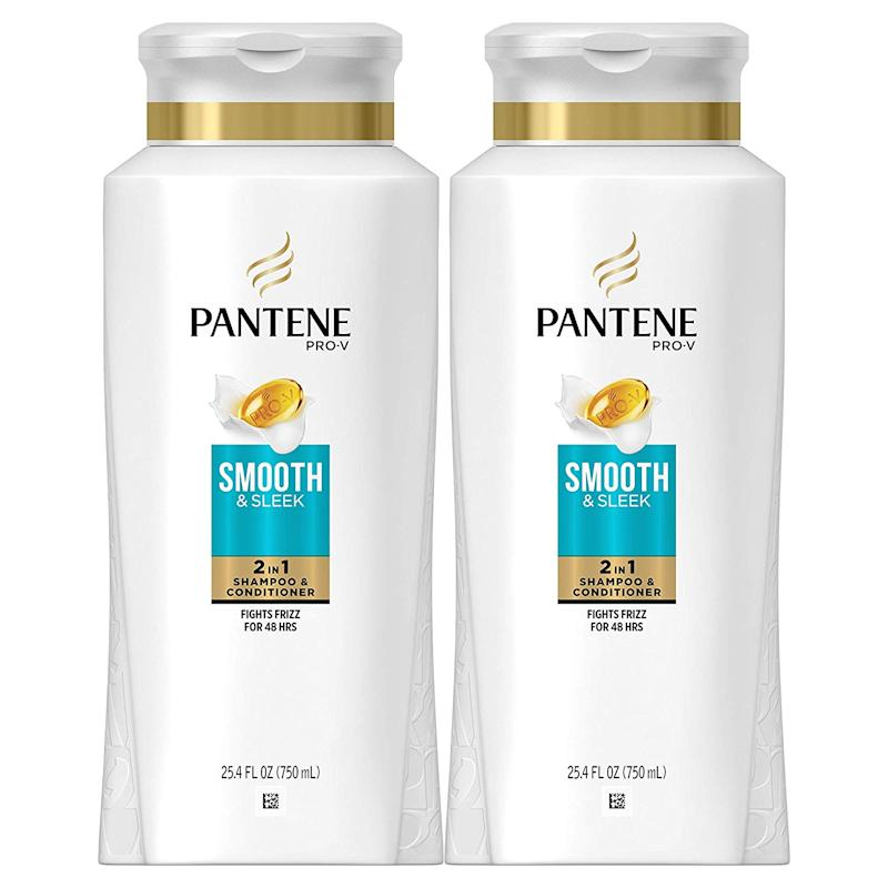 Pantene Shampoo and Conditioner 2 in 1. (Photo: Amazon)