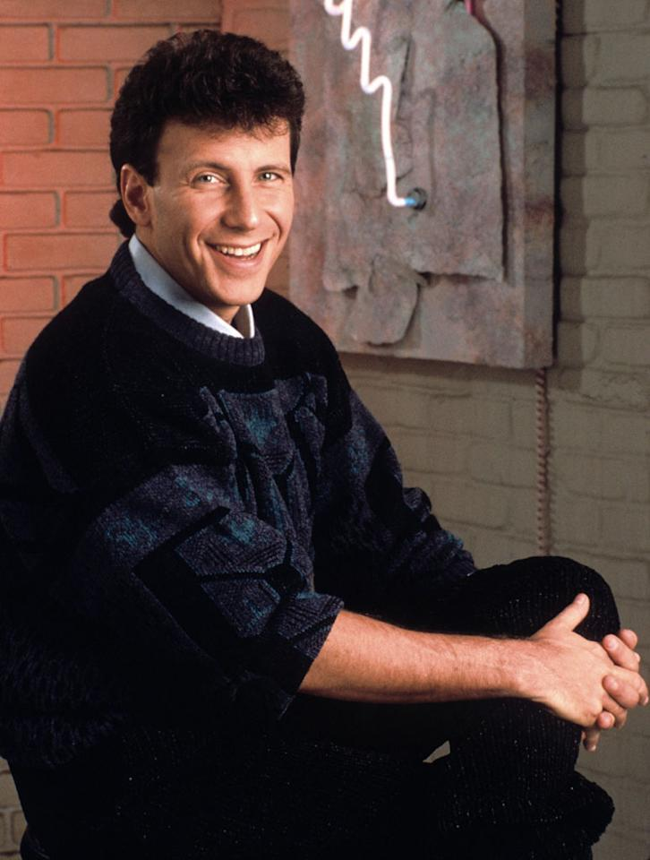 "Paul Reiser was <a href=""http://sharetv.org/person/paul_reiser"">considered</a> for the role of Danny Tanner, but he decided to play Michael Taylor on ""My Two Dads"" instead. At first it might not seem like a great choice, since ""My Two Dads"" lasted only three seasons, but if Reiser had been tied up through 1995, he wouldn't have created ""Mad About You,"" which premiered in 1992."