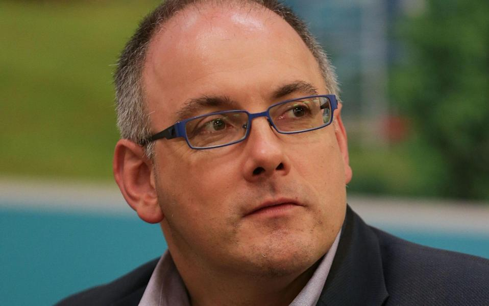 Halfon: Not a soul has brought up Wallpapergate - PA