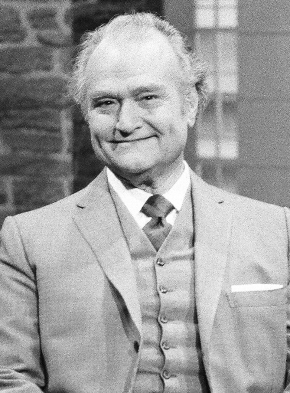 <p>Red Skelton won the Cecil B. DeMille Award in 1978.</p>