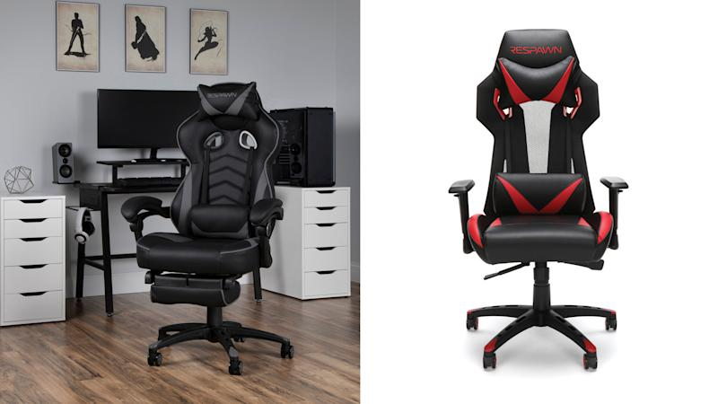 Get this popular gaming chair for more than half off.