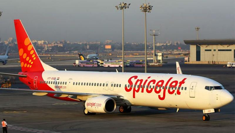 SpiceJet Rescues Jobless Jet Airways Staff, Hires Over 500 Employees Of Cash-Strapped Airline, Including 100 Pilots
