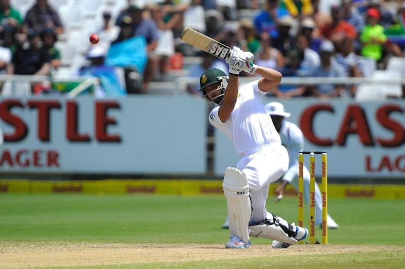 Former South Africa Batsman Alviro Petersen Charged Over Match-Fixing