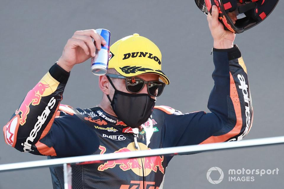 "Jorge Martin, Red Bull KTM Ajo<span class=""copyright"">Gold and Goose / Motorsport Images</span>"