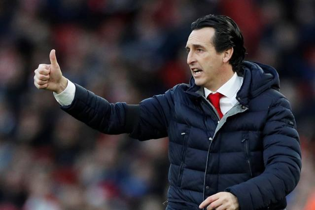 Arsenal transfers must be loan deals as Unai Emery is restricted by wage bill