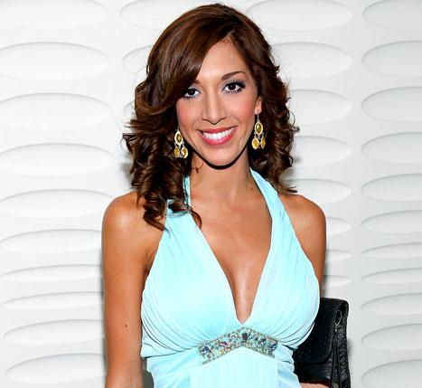 Farrah Abraham Amazon Wish List: Teen Mom Star Asks Fans For Expensive Gifts