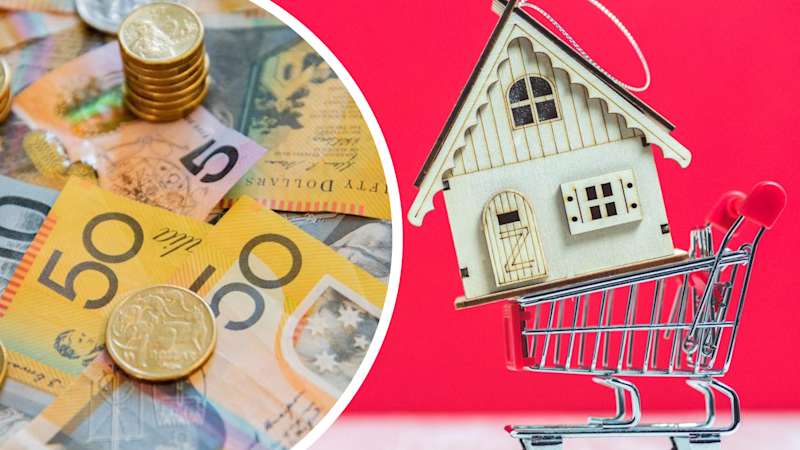 Secrets from property investors. Images: Getty