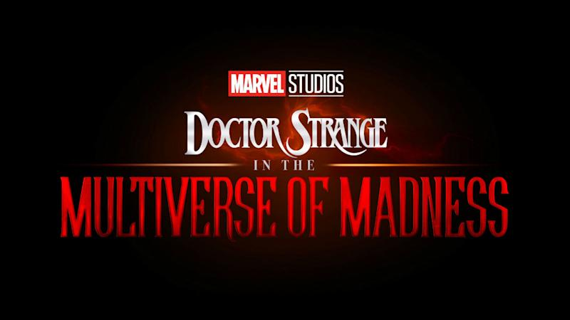 Marvel Phase 4 Doctor Strange Multiverse Madness