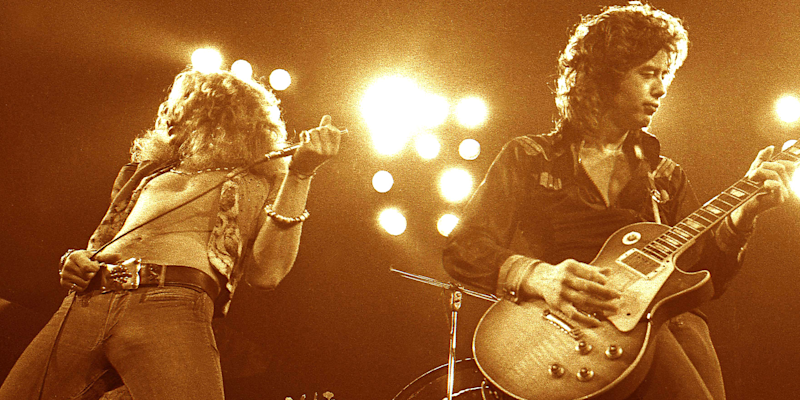 """Led Zeppelin Win Again in """"Stairway to Heaven"""" Copyright Case"""