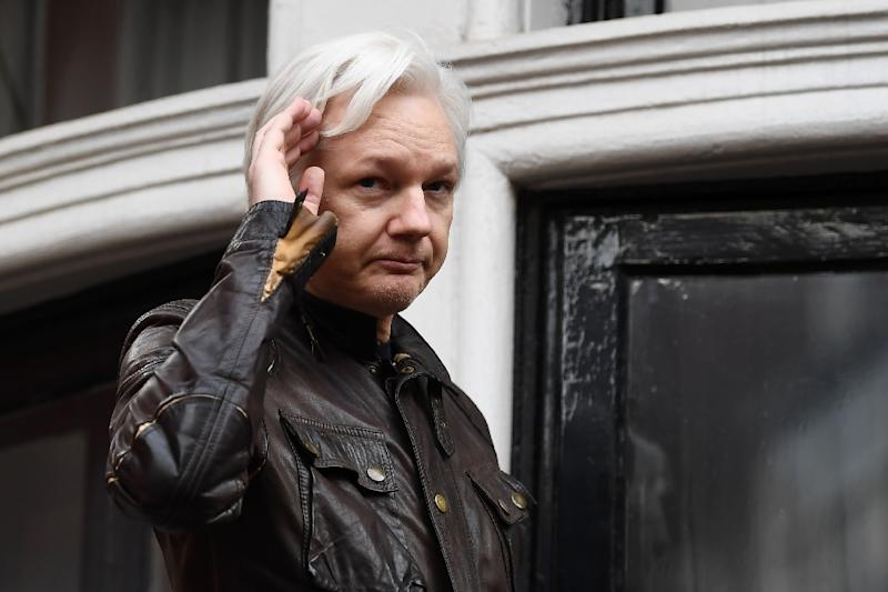 Julian Assange negotiations: Ecuador blames United Kingdom as talks break down