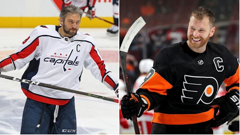 WATCH LIVE  Flyers take on Capitals during Wednesday Night Hockey 7c61219103f