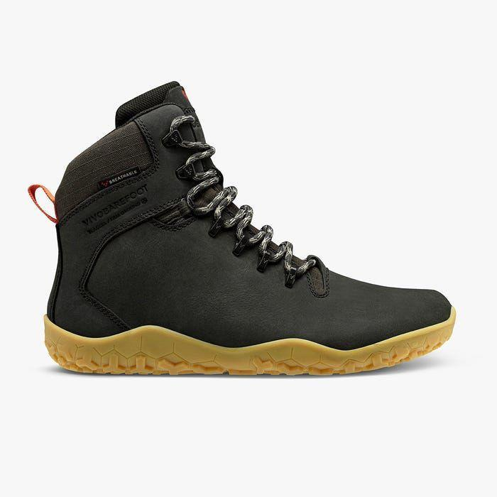 "<p>vivobarefoot.com</p><p><strong>$240.00</strong></p><p><a href=""https://go.redirectingat.com?id=74968X1596630&url=https%3A%2F%2Fwww.vivobarefoot.com%2Fus%2Ftracker-ii-fg-womens&sref=https%3A%2F%2Fwww.prevention.com%2Ffitness%2Fworkout-clothes-gear%2Fg19791835%2Fbest-hiking-shoes-for-women%2F"" rel=""nofollow noopener"" target=""_blank"" data-ylk=""slk:Shop Now"" class=""link rapid-noclick-resp"">Shop Now</a></p><p>These ultra-flexible hiking boots from technical footwear brand Vivobarefoot are perfect for hitting the trail and untouched terrain alike. <strong>Made with sustainable, waterproof, and temperature-regulating materials</strong>, they're held up by a sole that feels almost like you're walking barefoot. ""These boots would be worth their salt at twice the price,"" says an Amazon reviewer who climbed her first mountain in Tracker IIs.</p>"