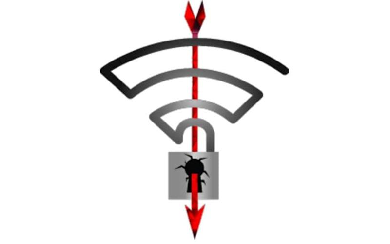 The Krack flaw affects potentially all Wi-Fi networks