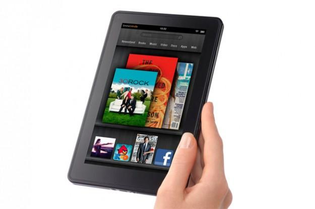 One million Kindles are sold each week, says Amazon