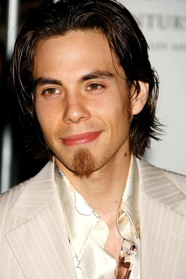 "Short track skater Apolo Anton Ohno showed his other talents on ""Dancing With the Stars."" Russell Einhorn/<a href=""http://www.splashnewsonline.com"" target=""new"">Splash News</a> - April 13, 2007"