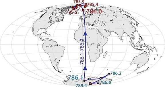 Earth's Magnetic Field Could Flip in Our Lifetime