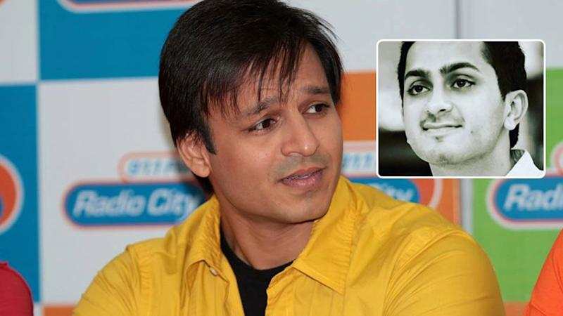 Vivek Oberoi's Mumbai Residence Searched in Connection With Sandalwood Drug Case, Crime Branch on the Lookout For Krishh Actor's Brother-in-Law Aditya Alva