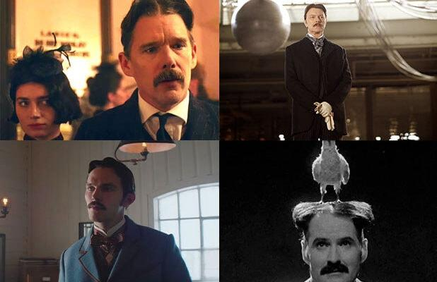 9 Actors Who Have Played Nikola Tesla, From David Bowie to Ethan Hawke (Photos)