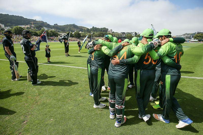 Pakistan cricket team will battle New Zealand in the first T20I at Eden Park