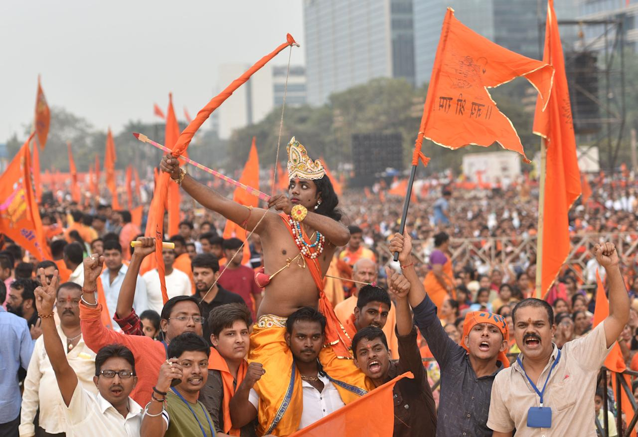 Many problems that threaten to tear apart the inclusive fabric of the country can be attributed to the historical baggage we carry, some that dates back to as many as two thousand years. Be it the Ram Mandir issue in Ayodhya or the rise of separatist sentiments among Kashmiris, our country's complex and long history has proved to be a burden.