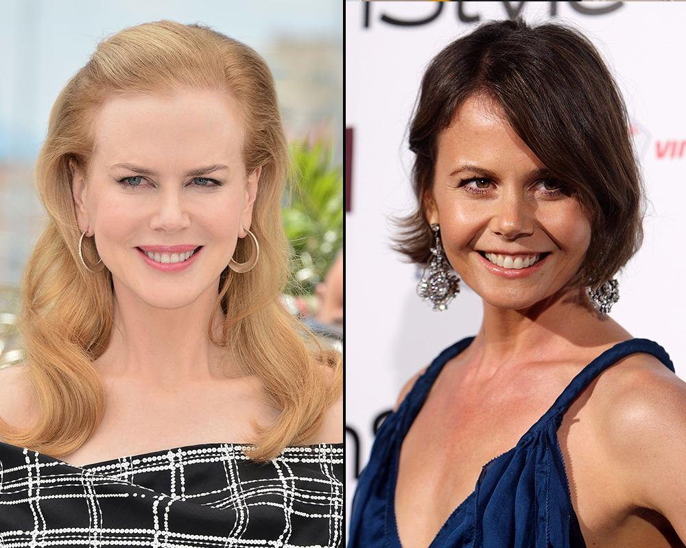 Golden Globe nominee Nicole Kidman has an equally stunning sibling. Her younger sister, Antonia, is an Australian journalist.
