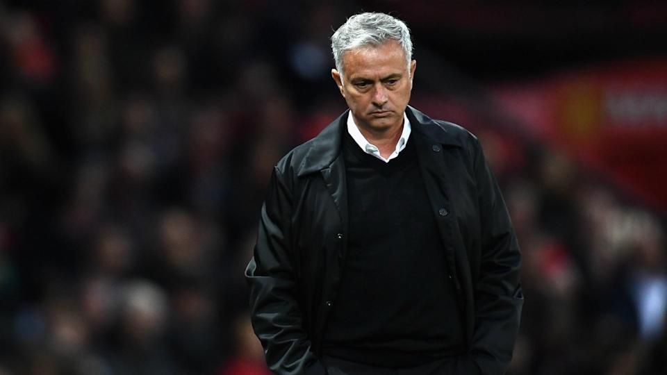 Jose Mourinho is facing the toughest test of his managerial career.