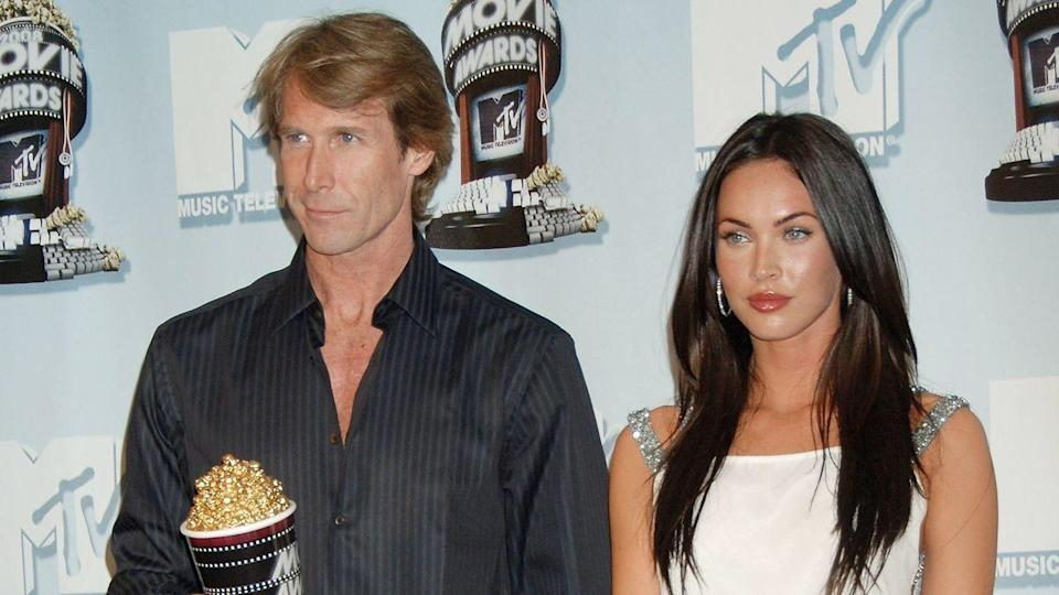 "<p>Megan Fox shot herself in the foot when she slammed 'Transformers: Revenge of the Fallen' director Michael Bay for focusing on special effects and not acting. Bay responded with; ""That's Megan Fox for you. She says some very ridiculous things because she's 23 years old and she still has a lot of growing to do. You roll your eyes when you see statements like that"". He then didn't cast her in the next 'Transformers' film. Whoops.</p>"