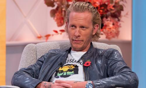 Laurence Fox's music career: less Chelsea Hotel than Chelsea Travelodge