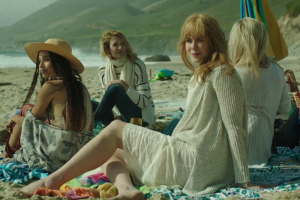 Big Little Lies Season Finale Celeste Madeline Bonnie Renata Beach