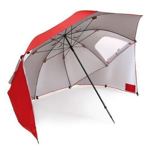 Get this sun umbrella from Sport-Brella <span>here</span>.
