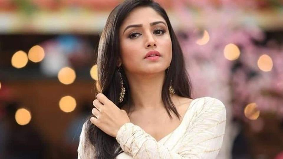 Filmmaker asked me to sleep with him, says Donal Bisht