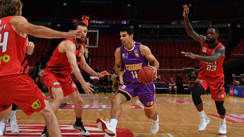 The remaining games of the NBL grand final series between Sydney and Perth have been scrapped