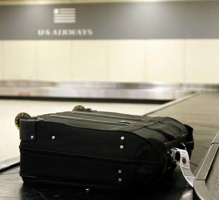 If the airline loses your bag, the Chase Sapphire Reserve card will help pay for necessities.