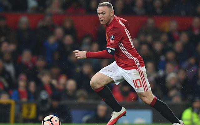 <span>Wayne Rooney is not in the England squad</span>