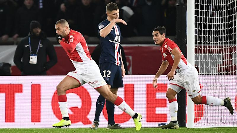 PSG and Monaco prepare for round two of Ligue 1 fighting