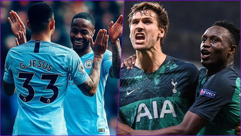 Manchester City vs Tottenham Hotspur, EPL 2018–19 Live Streaming Online: How to Get Premier League Match Live Telecast on TV & Free Football Score Updates in Indian Time?