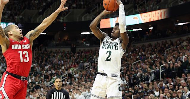 Michigan State Men's Basketball Rivalries: Retrospective and Prospective