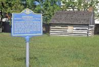 """<p><a href=""""https://www.nps.gov/frst/index.htm"""" rel=""""nofollow noopener"""" target=""""_blank"""" data-ylk=""""slk:First State National Historical Park"""" class=""""link rapid-noclick-resp""""><strong>First State National Historical Park</strong></a></p><p>This park is actually seven different locations, scattered around the state of Delaware — including the pictured Fort Christina in Wilmington. This is where the Swedes originally landed and established their colony, but you can also visit the Green in Dover where Delaware became the """"First State.""""</p>"""