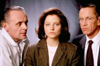 """<p>Almost 30 years later and this movie is still totally terrifying. From the way Dr. Lecter simply says """"Clarice"""" to that tension-filled scene at the end—you know the one, no spoilers for the uninitiated!—it's still as creepy as ever. Maybe pour yourself a nice Chianti and settle in for some serial killer realness. 'Tis the season, after all. </p> <p><a href=""""https://www.netflix.com/watch/14546747?trackId=13752289&tctx=0%2C0%2Ca3a5c3848993a050dabc084418b878a113f16964%3A961be87db89c75ff9fd296ee5939058aeeaf1dc2%2Ca3a5c3848993a050dabc084418b878a113f16964%3A961be87db89c75ff9fd296ee5939058aeeaf1dc2%2C%2C"""" rel=""""nofollow noopener"""" target=""""_blank"""" data-ylk=""""slk:Available on Netflix"""" class=""""link rapid-noclick-resp""""><em>Available on Netflix</em></a></p>"""
