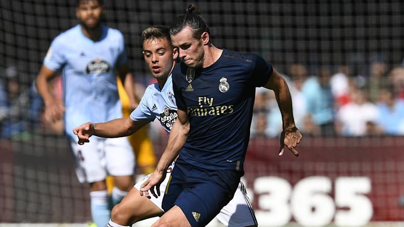Bale reminds Zidane and Real Madrid how simplicity can be sublime