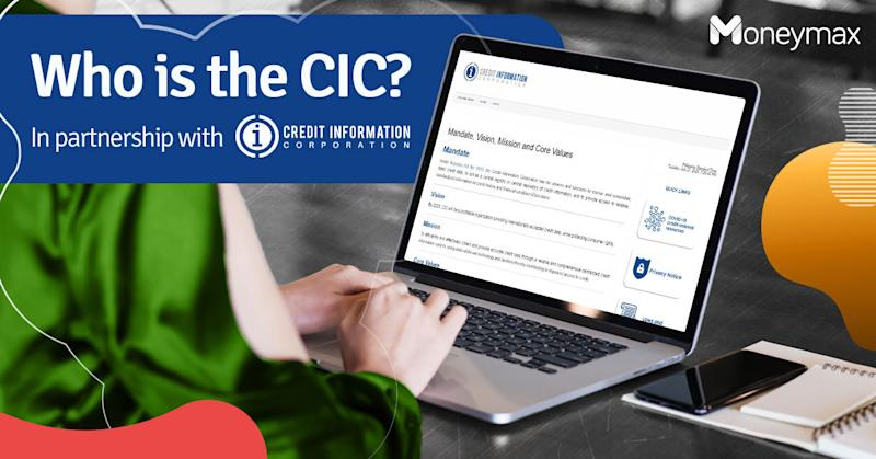 Credit Information Corporation: Getting to Know PH's Credit Registry | Moneymax