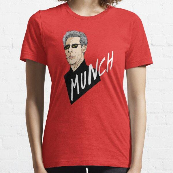 Detective John Munch: the most ubiquitous character in television history. Chew on that. (Photo: Redbubble)