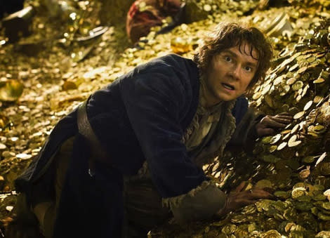 Top 5 moments still to come in The Hobbit trilogy