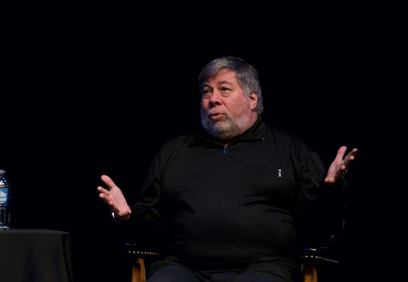 Apple Co-Founder Steve Wozniak Sues YouTube Over Bitcoin Giveaway Scams