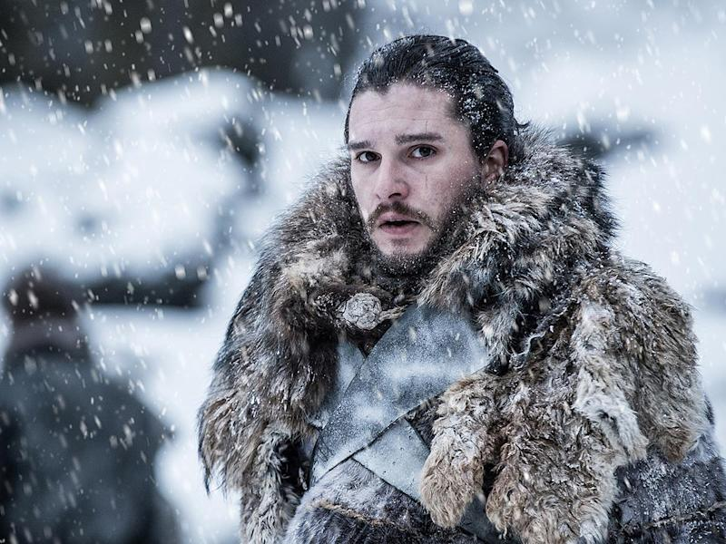 Game of Thrones star Kit Harington sought therapy after infamous Jon Snow death secret