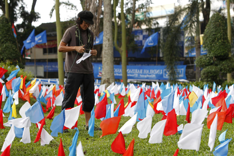 VOICES: Malaysian voters weigh risks of change