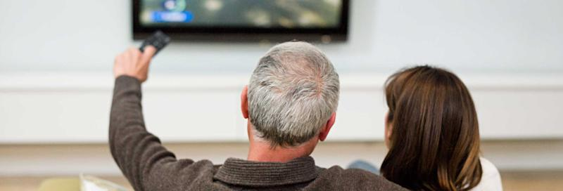 Better TV Sound for Those With Hearing Loss