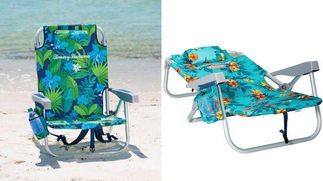 Find a chair for all your warm-weather needs.