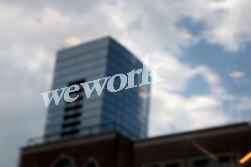WeWork Offers Half Off to Some Tenants Signing Longer Leases