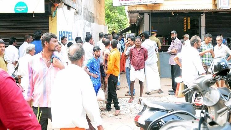 Kerala Stares at Rs 5,000 Cr Annual Loss as SC Shuts Liquor Shops